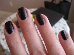 nail polish nonsense opi lincoln park after dark