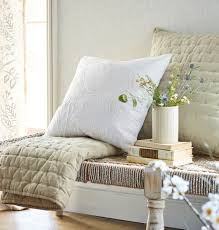 harlequin unveils purity the classic chic bedlinen collection