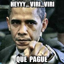 Heyyy Meme - heyyy viri viri pissed off obama meme on memegen