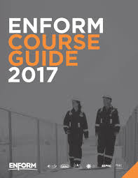 enform course guide 2017 by enform issuu