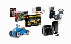 2016 gifts for car fans