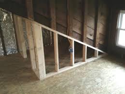bloomfield nj attic renovation and insulation installation m u0026m