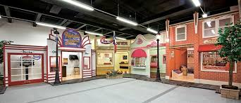 Playhouse Design Custom Playhouse Designs For Businesses Lilliput