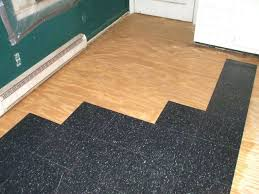 putting ceramic tile on basement floor best pertaining to what put