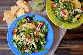 Sweetgreen Guacamole Greens Salad With Cilantro Lime Vinaigrette
