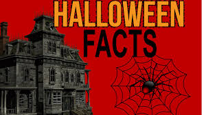 scary halloween facts youtube