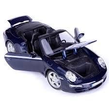 porsche s cabriolet maisto 31126 special edition porsche 911 s cabriolet 1 18
