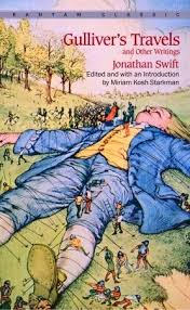 gulliver u0027s travels and other writings by jonathan swift