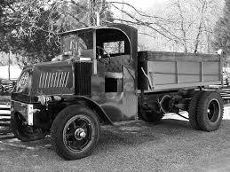 mack ak dump truck u00271927 u201329