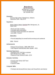 100 basic resume template for first job good resume examples