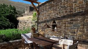 small eco houses the small stone house u2013 tinos eco lodge