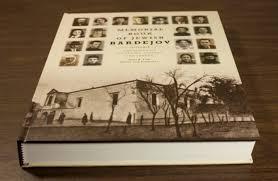 memorial book www bardejov org gallery memorial book