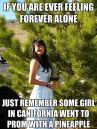 Forever Alone Girl Meme - forever alone valentine s day edition pop culture gallery