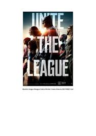 justice league trailer movie 2017 cast free new movie trailers online