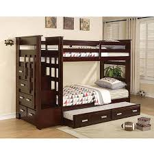 Cowboy Bunk Beds Bunk Bed With Stairs Western New Home Design