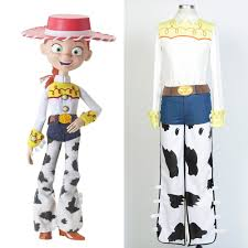 toy story halloween jessie toy story costume reviews online shopping jessie toy