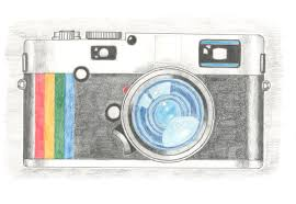 camera tattoo concept sketch by nelsoncalico on deviantart