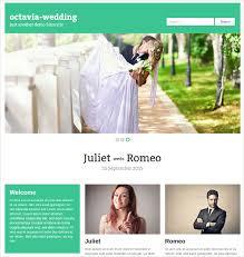 Wedding Site 19 Wedding Website Themes U0026 Templates Free U0026 Premium Templates