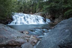 New Hampshire waterfalls images Waterfalls of new hampshire jpg