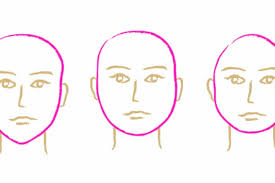 hair styles for head shapes gray hair styles for different face shapes revolution gray