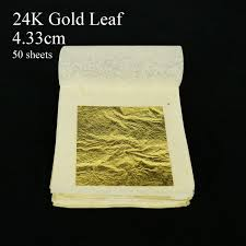 where to buy edible gold leaf compare prices on edible 24k gold online shopping buy low price
