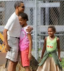 president obama celebrates malia u0027s 18th by publicly serenading her