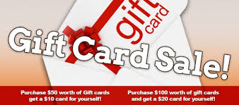 gift card sale promotions longwood grille bar current promotions gift cards