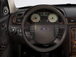 Ford Taurus Interior Ford Taurus 2008 Picture 21 Of 33
