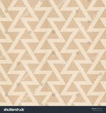 White Oak Texture Seamless Abstract Triangle Pattern Abstract Decorative Texture Stock