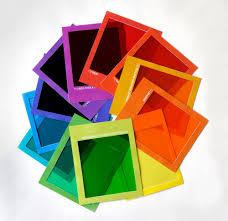 color wheel cards u2014 meredith blake