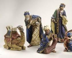 home interior nativity set beautiful nativity set figurines including baby jesus wise