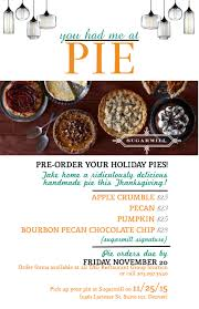 order your pies tag restaurant denver continental social