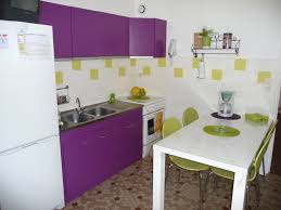 cuisine gris et vert anis cuisine couleur prune cool indogatecom cuisine noir plan de