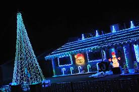 the best christmas holidays lights displays in phoenix scottsdale