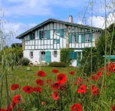 chambre d h es pays basque chambres d hôtes pays basque et landes