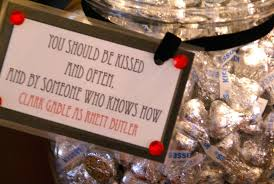 top 5 ideas to have a successful candy buffet at your wedding