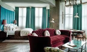 Burgundy Living Room Set Burgundy Living Room Furniture Beige L Shaped Sofa And Decorative