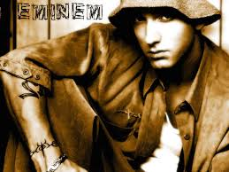 Eminem Curtains Up Download by Eminem Letras