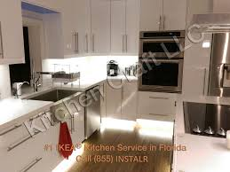Kitchen Cabinets In Florida No 1 Ikea Kitchen Installation Service In Florida 855 Instalr