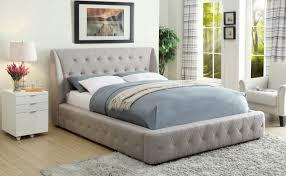 Platform Bed California King Bedroom King Size Platform Bed With Headboard King Size Bed King