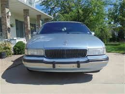 blue station wagon 1994 buick station wagon for sale classiccars com cc 705159