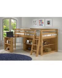 Low Bed Frames For Lofts Bargains On Gladwin Low Loft Bed Bed Frame Color