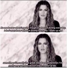 Khloe Kardashian Memes - top 139 most inspiring khloe kardashian quotes by quotesurf