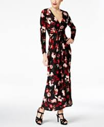 maxi dress with sleeves maxi dress with sleeves shop maxi dress with sleeves macy s