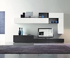 Exklusive Wohnzimmer Modern Wohnwand Viel Stauraum Exklusive Design Massivholz Roomido