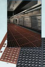 Commercial Kitchen Floor Mats by Kitchen And Industrial Floor Mats Anti Slip Anti Fatigue Qns