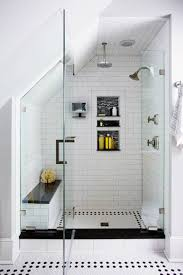 How To Build A Bench In A Shower The 25 Best Attic Shower Ideas On Pinterest Loft Ensuite Loft