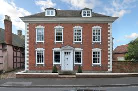 georgian house feckenham house in worcestershire property of the day review