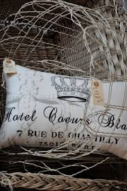 47 best coussins shabby images on pinterest cushions pillow