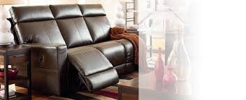 Brown Leather Reclining Sofa by Reclining Sofas U0026 Reclining Couches La Z Boy